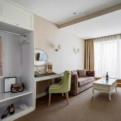 Гостиница Гранд Звезда удобства в номере