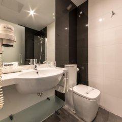 Hotel Spa Atlantico ванная фото 2