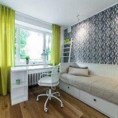 Апартаменты Best Apartments - Stroomi комната для гостей фото 5
