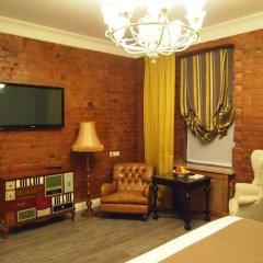 Гостиница Метрополис удобства в номере
