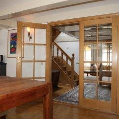Отель Hendrick de Keyser Apartment Нидерланды, Амстердам - отзывы, цены и фото номеров - забронировать отель Hendrick de Keyser Apartment онлайн комната для гостей фото 2