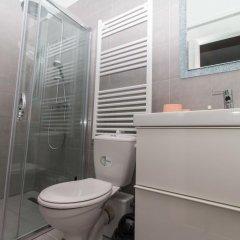 Отель Butterfly Home Danube ванная
