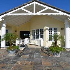 Отель Spicy Hill Villa 5* Вилла с различными типами кроватей фото 22