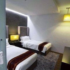 Отель Bliss Singapore 3* Стандартный номер фото 8