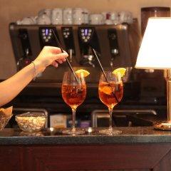 Отель Venice Palace Hotel Италия, Мирано - отзывы, цены и фото номеров - забронировать отель Venice Palace Hotel онлайн гостиничный бар