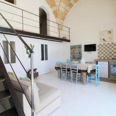 Отель Le Bijou Гальяно дель Капо комната для гостей фото 2