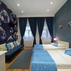 Сити Комфорт Отель 3* Люкс с разными типами кроватей фото 25