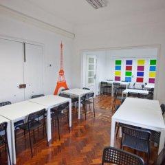 Отель Tagus Palace Hostal Португалия, Лиссабон - отзывы, цены и фото номеров - забронировать отель Tagus Palace Hostal онлайн питание фото 2