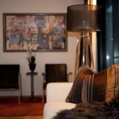 Отель Sankt Jörgen Park комната для гостей фото 2