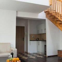 Отель Apartamenty Portowe Польша, Миколайки - отзывы, цены и фото номеров - забронировать отель Apartamenty Portowe онлайн комната для гостей фото 5