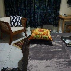 Апартаменты Accra Royal Castle Apartments & Suites Стандартный номер фото 4