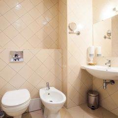 Гостиница Охтинская 3* Полулюкс с двуспальной кроватью фото 8