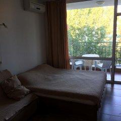 Отель Abelia Residence Болгария, Солнечный берег - отзывы, цены и фото номеров - забронировать отель Abelia Residence онлайн комната для гостей