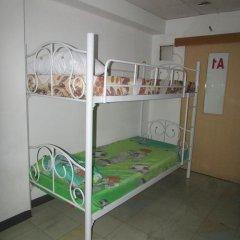 Sibamboo Hostel & Bar Кровать в общем номере фото 7