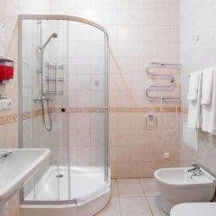 Мини-Отель Комфитель Александрия 3* Стандартный номер с разными типами кроватей фото 23