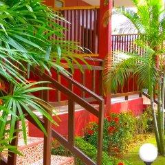 Отель Kantiang Oasis Resort & Spa 3* Номер Делюкс с различными типами кроватей фото 32