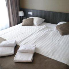 Hotel Parkview 3* Номер Делюкс с двуспальной кроватью фото 10