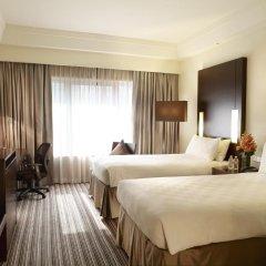 Отель Amara Singapore 4* Номер Делюкс с различными типами кроватей фото 3