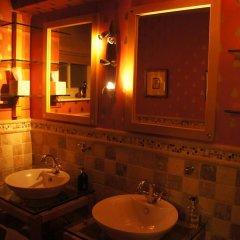 Отель The Fairfax Arms ванная