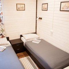 Hostel Navigator na Tukaya Номер Эконом с 2 отдельными кроватями фото 4