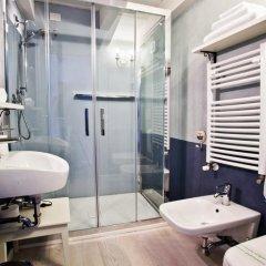 Отель LM Suite Spagna 3* Стандартный номер с двуспальной кроватью фото 34