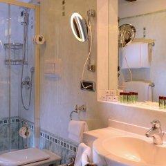 Hotel Ambassador Tre Rose 3* Стандартный номер с различными типами кроватей фото 8