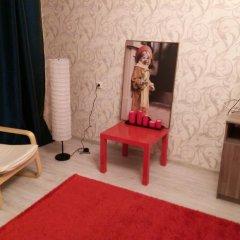 Гостиница Экодомик Лобня Улучшенный номер с различными типами кроватей фото 20