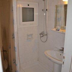Hotel Exarchion 2* Стандартный номер разные типы кроватей фото 8