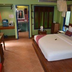Отель Anantara Lawana Koh Samui Resort 3* Бунгало фото 4