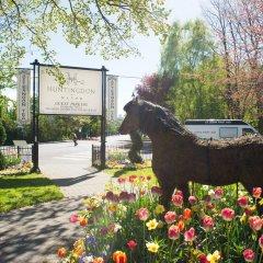 Отель The Gatsby Mansion Канада, Виктория - отзывы, цены и фото номеров - забронировать отель The Gatsby Mansion онлайн фото 3