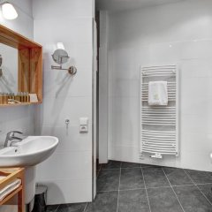 Отель 4 Arts Suites 3* Апартаменты с различными типами кроватей фото 2