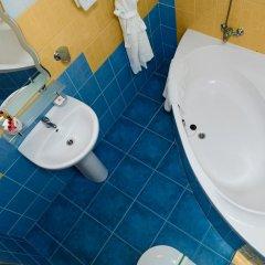 Гостиница Лермонтовский 3* Номер Премиум с различными типами кроватей фото 29