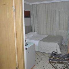 Klas Hotel 4* Стандартный номер с разными типами кроватей фото 3