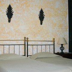 Отель Herdade da Samarra балкон