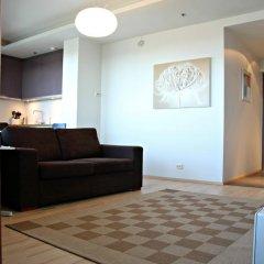 Апартаменты Osten Tor Apartment комната для гостей фото 2