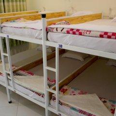 Отель Hoang Nga Guest House 2* Кровать в общем номере с двухъярусной кроватью фото 2