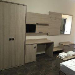 Herges Hotel 3* Номер Делюкс с различными типами кроватей фото 10