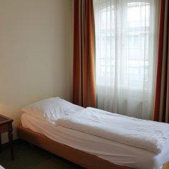 Hotel Deutsches Theater Stadtmitte (Downtown) 3* Стандартный номер с различными типами кроватей фото 21