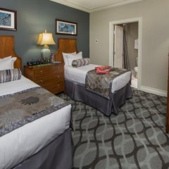 Отель Holiday Inn Club Vacations Williamsburg Resort комната для гостей фото 5