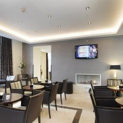 Отель The Park Grand London Paddington