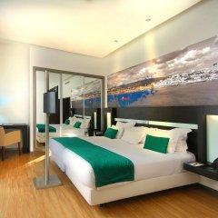 Jupiter Lisboa Hotel 4* Представительский номер с различными типами кроватей