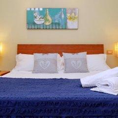 Отель I Pini di Roma - Rooms & Suites Стандартный номер с различными типами кроватей фото 13
