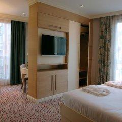 Hotel Le Mirage 4* Стандартный номер с различными типами кроватей