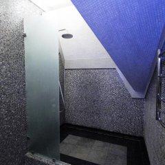 Гостиница Эко-парк Времена года Стандартный номер двуспальная кровать фото 4