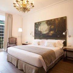 Отель Txapela Испания, Барселона - отзывы, цены и фото номеров - забронировать отель Txapela онлайн комната для гостей фото 4