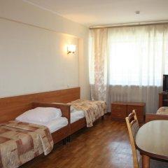 Гостиница Реакомп 3* Стандартный номер с разными типами кроватей фото 18