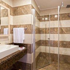 Xperia Saray Beach Hotel 4* Номер категории Эконом с различными типами кроватей фото 4