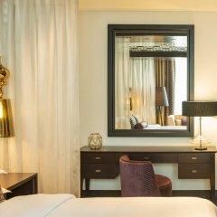 Sheraton Grand Hotel, Dubai 5* Президентский люкс с различными типами кроватей фото 4