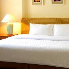 Отель Pantip Suites Sathorn 4* Люкс повышенной комфортности с различными типами кроватей фото 7