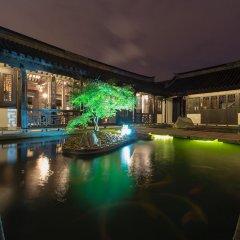 Отель Daoli Hostel Китай, Шанхай - отзывы, цены и фото номеров - забронировать отель Daoli Hostel онлайн бассейн
